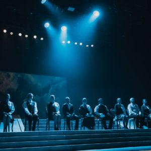 фото Тверской театр драмы приглашает вместе проводить уходящий год