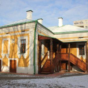 фото Музей тверского быта и Детский музейный центр приглашают в новогодние каникулы