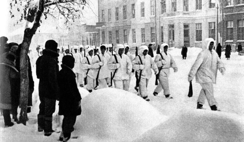 В Твери пройдет концерт, посвященный освобождению города Калинина от немецко-фашистских захватчиков