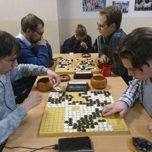 фото Форовый турнир по игре го в Твери выиграл петербуржец