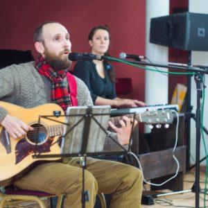 фото Тверичей приглашают на лирическую музыкальную программу Ильи Аносова