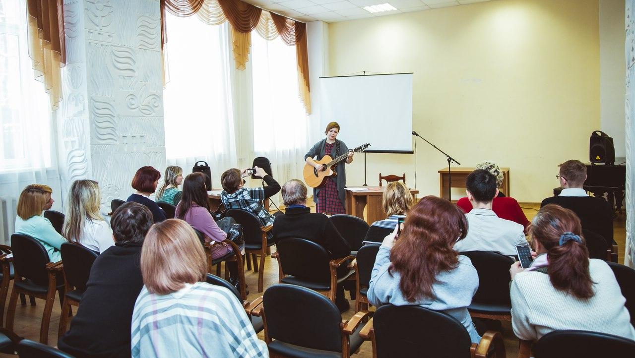 В Твери пройдет Региональный культурно-образовательный форум