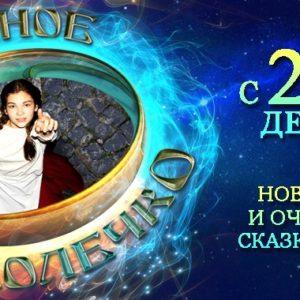 фото Новогодняя сказка в театре-студии «Премьер»