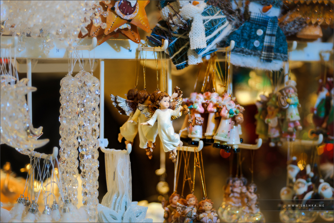 """В рамках Рождественской ярмарки в Твери проходит благотворительная акция в поддержку хосписа """"Анастасия"""""""