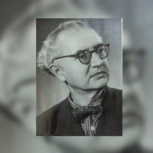 фото В Твери состоится открытие мемориальной доски в честь Николая Михайловича Сидельникова
