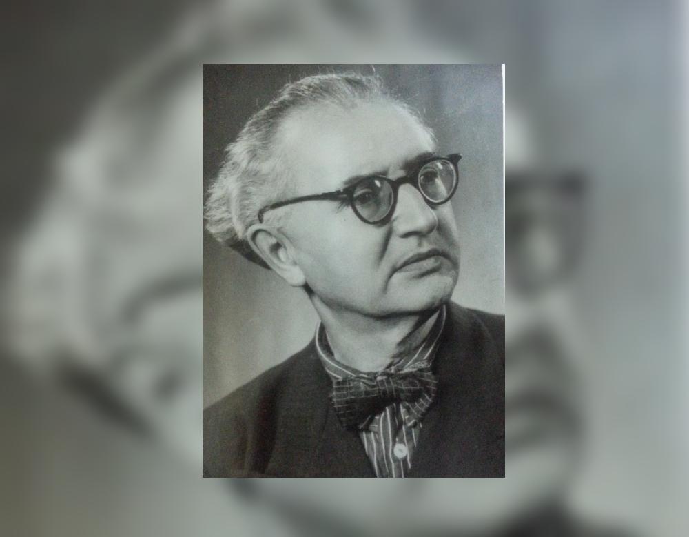 В Твери состоится открытие мемориальной доски в честь Николая Михайловича Сидельникова