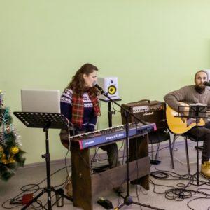 фото В Твери прошел Рождественский концерт Ильи Аносова