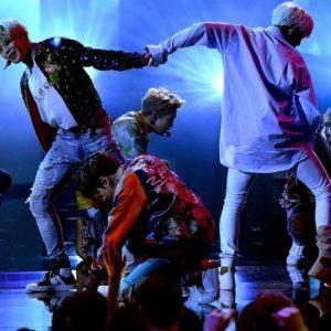 фото Концерт K-pop легенд эксклюзивно покажут в Синема Стар