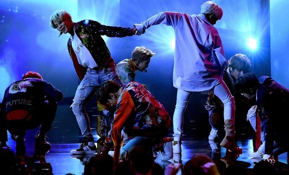 Концерт K-pop легенд эксклюзивно покажут в Синема Стар