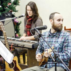 фото В Твери пройдет рождественский концерт ансамбля Ильи Аносова