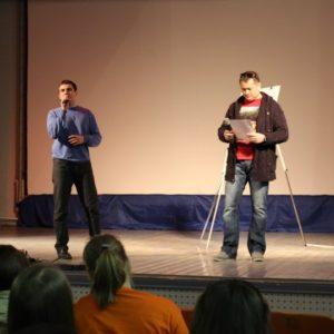 фото Тверичей приглашают на бесплатное занятие школы актерского мастерства и ораторского искусства