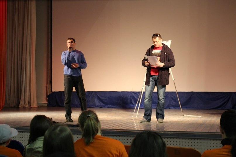Тверичей приглашают на бесплатное занятие школы актерского мастерства и ораторского искусства