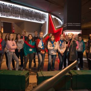 фото Музеям Тверской области предложили участвовать в конкурсе экскурсий о Великой Отечественной