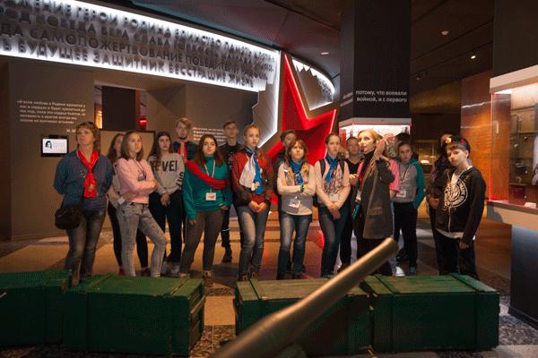Музеям Тверской области предложили участвовать в конкурсе экскурсий о Великой Отечественной