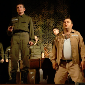 фото Театр «Зеркало» приглашает в феврале на свои спектакли