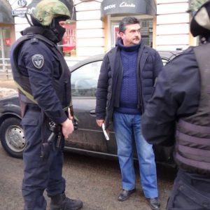 фото В Твери задержали преступника, находившегося в межгосударственном розыске