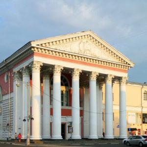 фото Театры Тверской области встретят День театра вместе