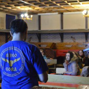 """фото Волонтеры ВПСО """"Сова"""" проведут открытую встречу для всех желающих"""
