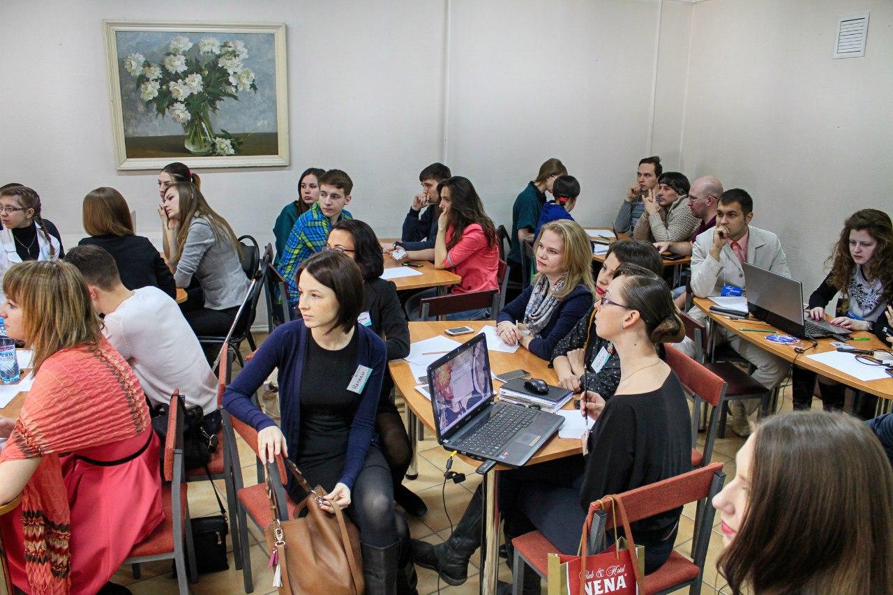 В Твери пройдет ежегодный чемпионат по решению социальных кейсов