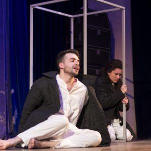 """фото Театр """"Зеркало"""" приглашает на спектакль """"Леди Макбет Мценского Уезда"""""""
