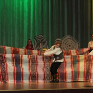 фото В Тверской области впервые пройдет областной фестиваль сельских театральных коллективов