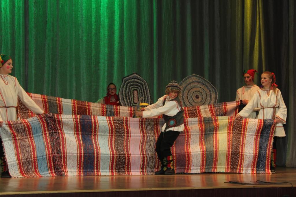В Тверской области впервые пройдет областной фестиваль сельских театральных коллективов