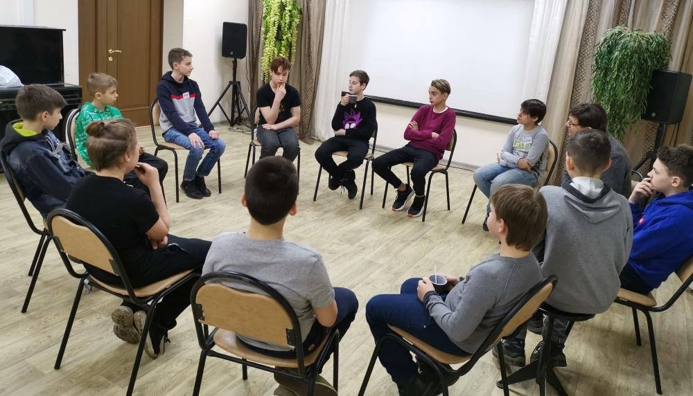 """В Твери реализуется новый социальный проект """"Быть настоящим"""""""
