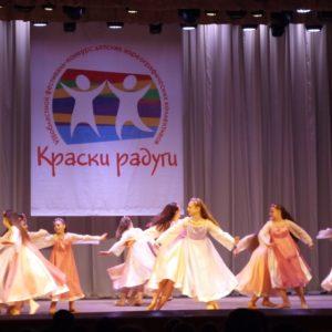 фото Областной конкурс детских хореографических коллективов пройдет в тверском регионе в 9 раз