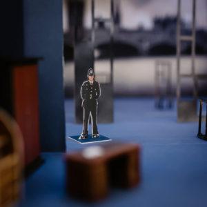 фото Агата Кристи взойдет на сцену Тверского театра драмы