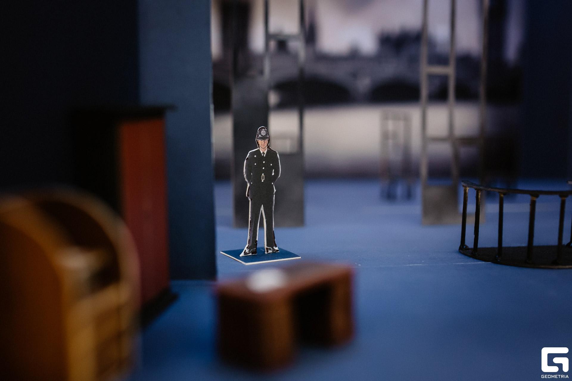 Агата Кристи взойдет на сцену Тверского театра драмы