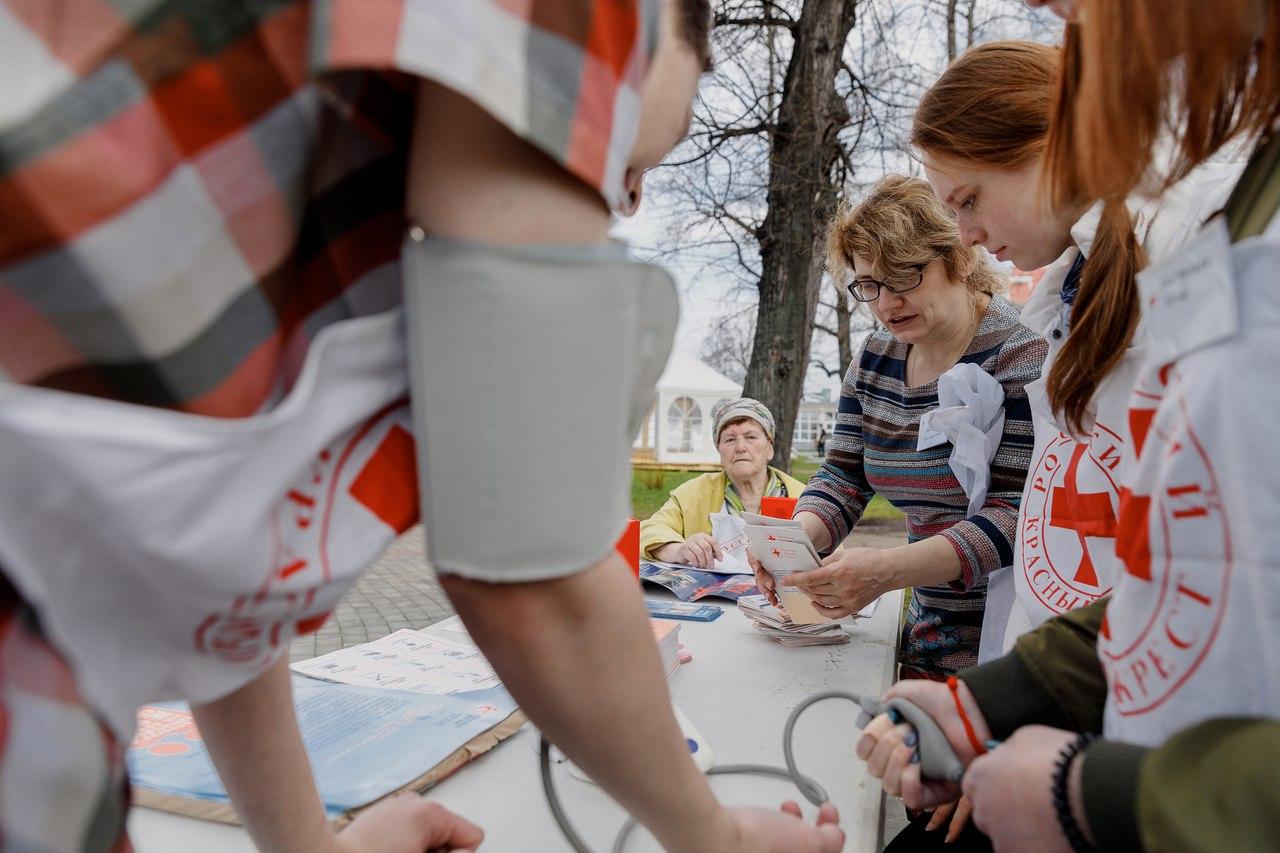 """В Твери пройдет фестиваль благотворительности и волонтерства """"Площадь добра"""""""