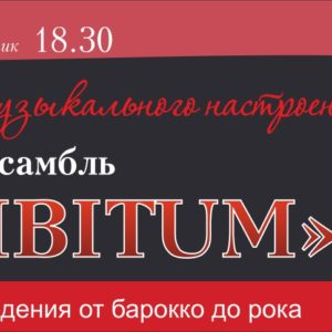 фото От Барокко до рока - в Твери выступит струнный ансамбль Ad Libitum