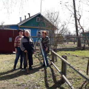 фото В тверском регионе для ветеранов Великой Отечественной войны организована акция по оформлению недвижимости