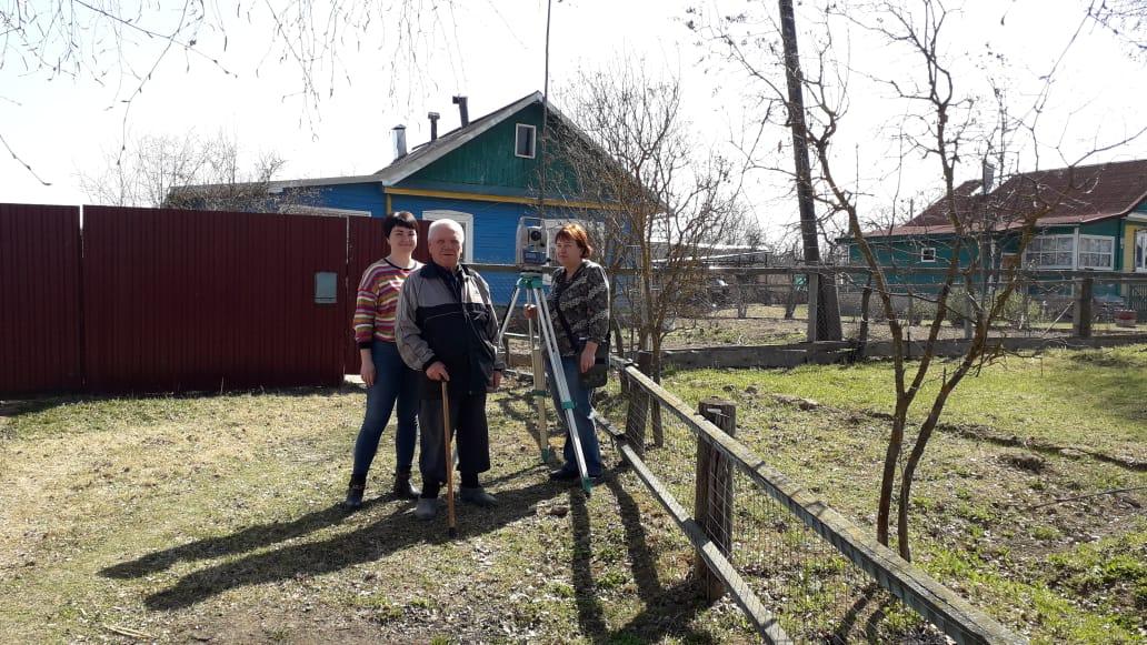 В тверском регионе для ветеранов Великой Отечественной войны организована акция по оформлению недвижимости