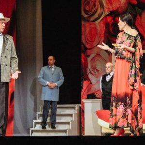 фото В Твери пройдут гастроли Смоленского драматического театра