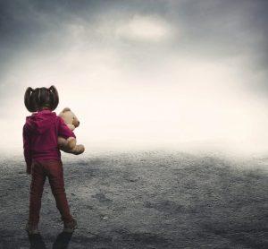 фото С начала года в ВПСО Сова поступило почти 70 заявок на поиск пропавших детей