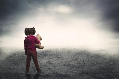 С начала года в ВПСО Сова поступило почти 70 заявок на поиск пропавших детей