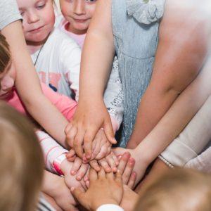 фото 1 июня кинотеатр Синема Стар и Лаборатория игр Play Lab погрузились в атмосферу детства