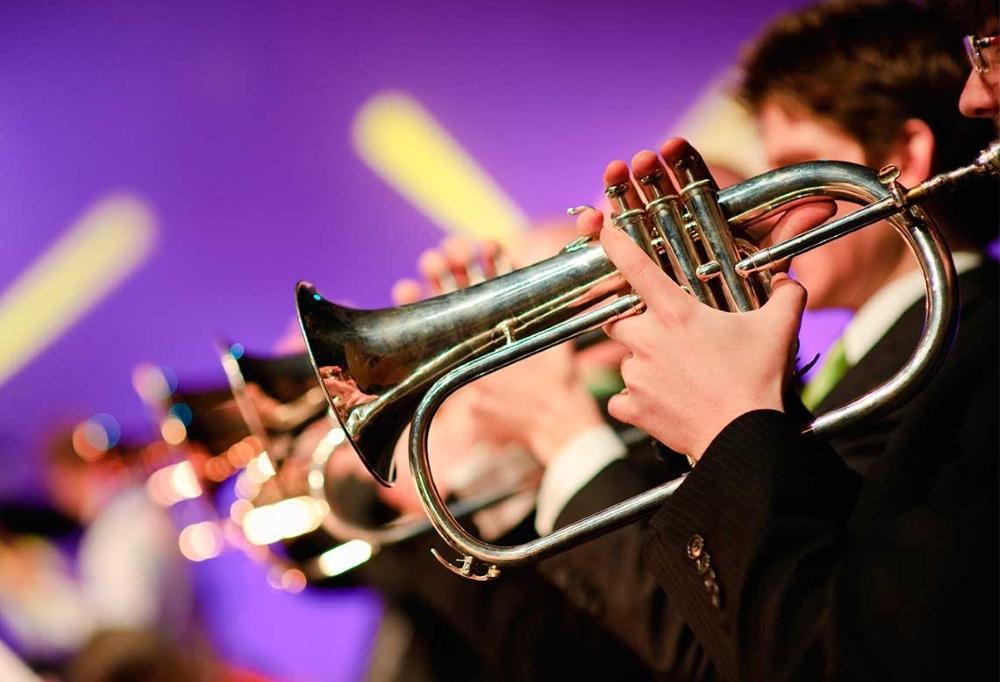 Тверь окунется в атмосферу джаза