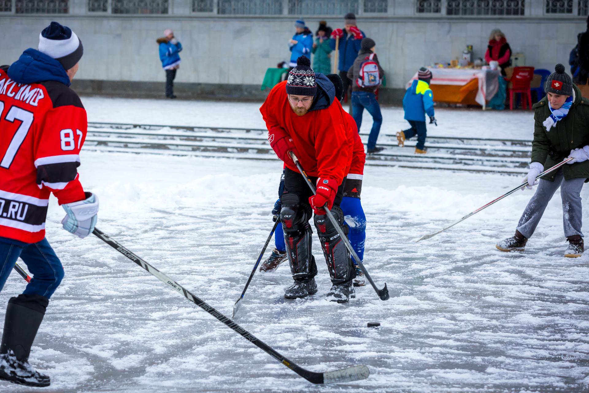 Организаторы турнира «Хоккей на Волге» открыли краудфандинг в поддержку проекта