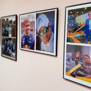 фото В Твери работает фотовыставка Владимира Алексеевича Комарова «Все звёзды»