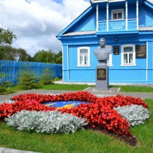 фото Шинель Сталина покажут в его ставке подо Ржевом