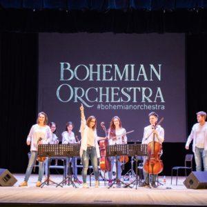 фото В Твери прозвучат хиты легендарных Queen в исполнении Bohemian Orchestra