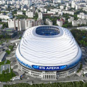 фото «Ростелеком» обеспечит телекоммуникациями стадион «Динамо»