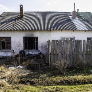 фото В Тверской области пожар может разрушить семейное счастье