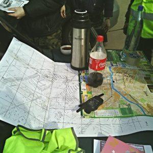 """фото Ушли и пропали - об актуальных поисках ВПСО """"Сова"""" в августе"""