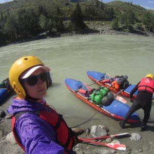 фото Туристы клуба ТвГТУ вернулись из экспедиции на Алтай