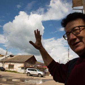 фото О глухом экскурсоводе из Бежецка сняли документальный фильм