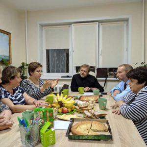 фото Нюта Федермессер опять побывала в Тверском регионе