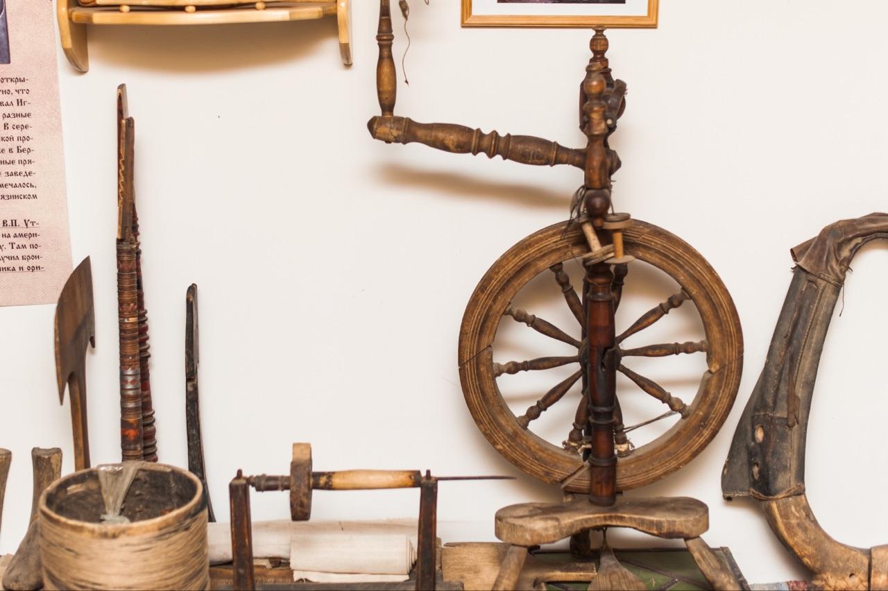 В Кашине пройдёт фестиваль народных промыслов «Золотая нить традиции»